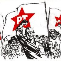 PT não quer mais uma revolução socialista, por isso estou fora