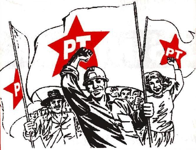 PT não quer mais uma revolução socialista, por isso estoufora