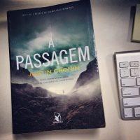 Review: A Passagem - Justin Cronin