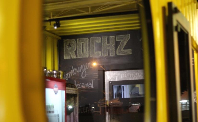Rockz Burger