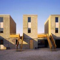 Quando a arquitetura encontra o desenvolvimento social