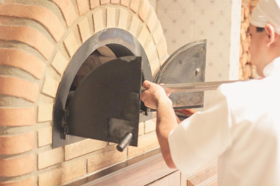 Santa Paoloa Pizzeria