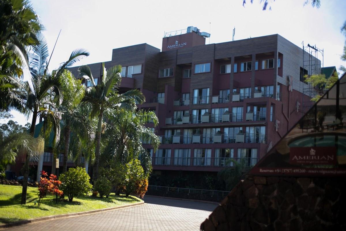 Recomendo: Um final de semana em Puerto Iguazú