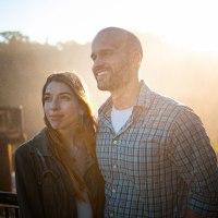 Um pedido de casamento nas Cataratas do Iguaçu