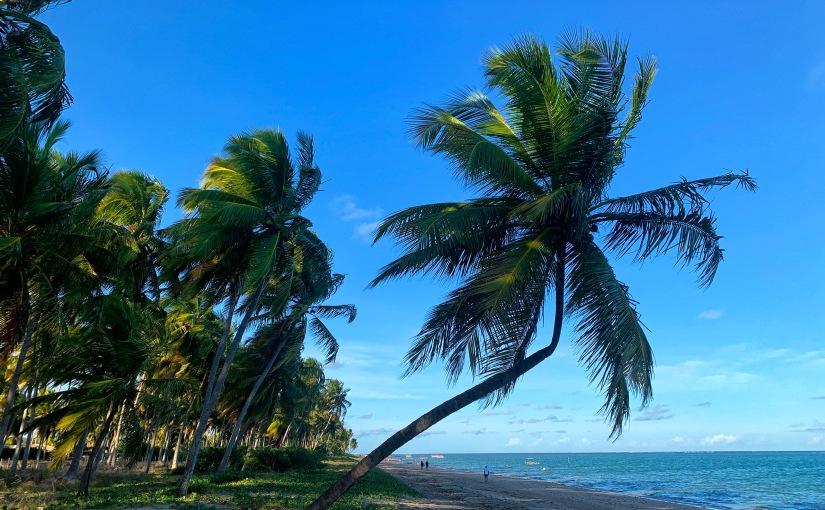 A nossa viagem pela Rota dos Corais entre Alagoas ePernambuco