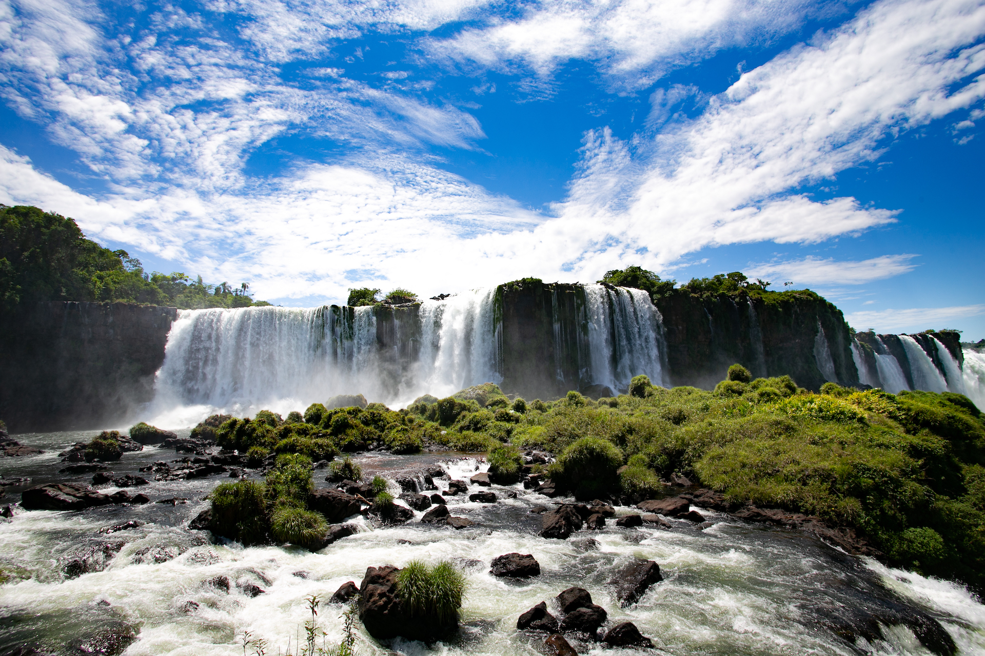 Fotos em Foz: Confira estas fotos criativas e se inspire fotografando nas Cataratas do Iguaçu