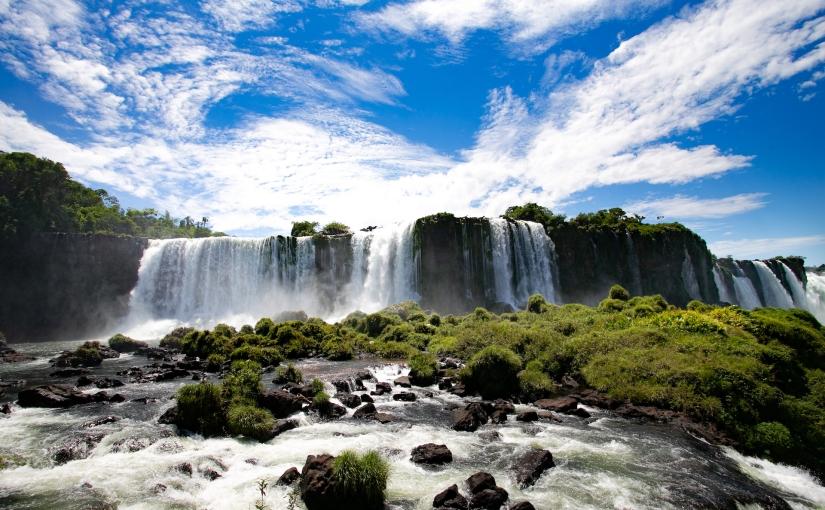 Fotos em Foz: Confira estas fotos criativas e se inspire fotografando nas Cataratas doIguaçu